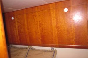 52' Buddy Davis Express 2002 VIP Stateroom Pullman Berth