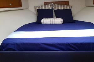 40' Cabo Express 2011 Master Stateroom
