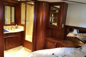 57' McKinna 57 Pilothouse 2001