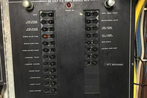 58' Hatteras LRC 58 1976