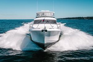64' Hatteras 64 Motor Yacht 2006 Bow