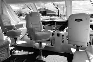 60' Viking 60 Motor Yacht 1996