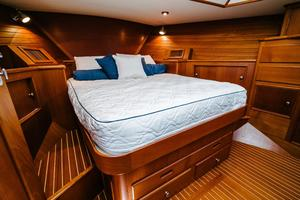 49' Grand Banks 49 Eastbay HX 2002 Master Stateroom 2