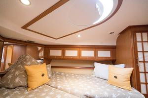 44' Mochi Craft 44 Dolphin 2008 Forward Stateroom 3