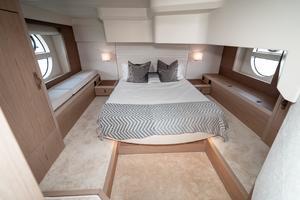 45' Beneteau Monte Carlo 4 2016 Full Beam Master Stateroom