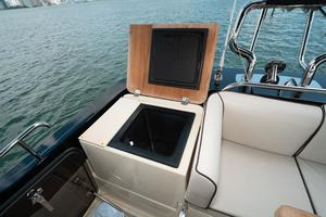 45' Beneteau Monte Carlo 4 2016 Refrigerated Storage