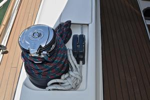 46' Bavaria 46 Vision 2016 Winch