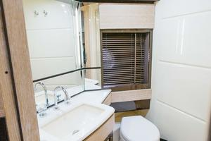 70' Azimut 70 Flybridge Trade In 2010 VIP Ensuite