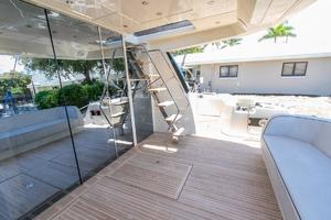 60' Monte Carlo MC6 Flybridge 2016