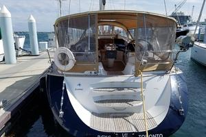 54' Jeanneau DS 54 2009 Easy Access Transom