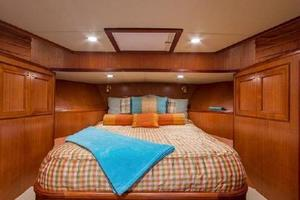 66' Offshore 66' Pilothouse 2005 VIP Guest Stateroom