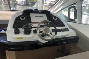 50' Beneteau Gran Turismo 50 2019