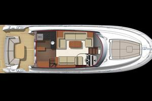 50' Prestige 500 S 2016 Manufacturer Provided Image