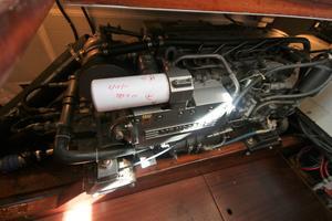 42' Vicem 42 Classic 2003 port engine