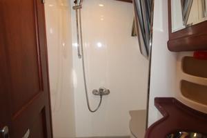 42' Vicem 42 Classic 2003 full separate shower