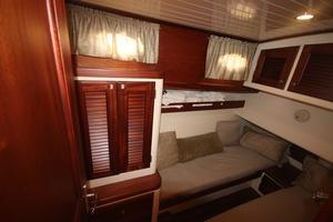 42' Vicem 42 Classic 2003 guest cabin