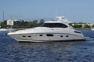 47' Sea Ray 470 Sundancer 2012 2012 Sea Ray 470 Sundancer