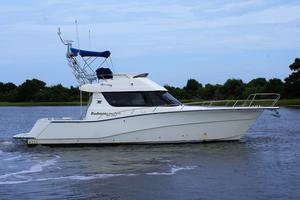 42' Rodman 1250 ADV Fisher/Cruiser 2014 2014 Rodman 1250 Fisher/Cruiser