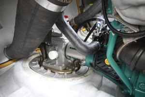42' Rodman 1250 ADV Fisher/Cruiser 2014 new IPS drives