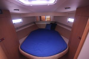 42' Rodman 1250 ADV Fisher/Cruiser 2014 master forward