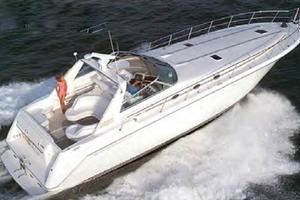 50' Sea Ray 500 1993