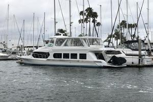 68' Bluewater Yachts 68 1998