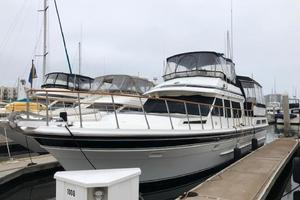 48' Spindrift 48 Aft Cabin MY 1984