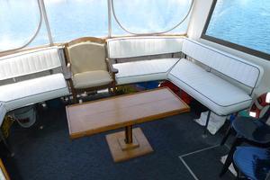 58' Hatteras 58 Motor Yacht 1979