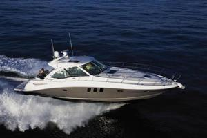 48' Sea Ray 48 Sundancer 2006 Manufacturer Provided Image