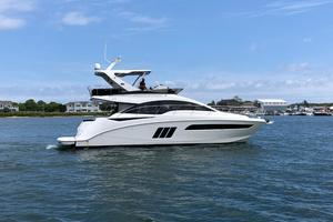 51' Sea Ray 510 Fly 2014