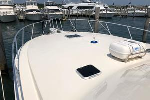 50' Viking 50 Convertible 1991