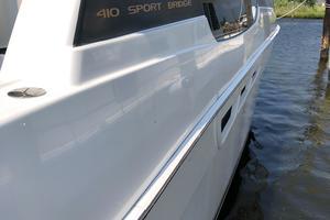 41' Silverton 410 Sport Bridge 2001
