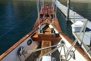 51' Formosa Ketch 1981 Anchor Systems