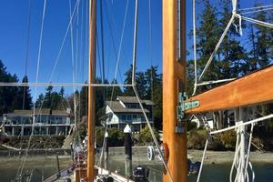 51' Formosa Ketch 1981