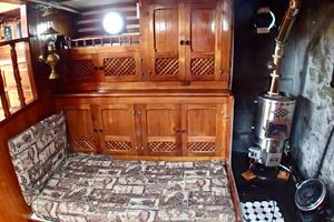 51' Formosa Ketch 1981 Portside Media Room