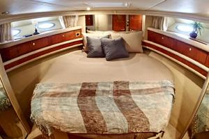 48' Sea Ray 480 Sedan Bridge 2000 MasterStateroomIslandQueen