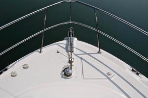 48' Sea Ray 480 Sedan Bridge 2000 ForedeckAnchorSystems