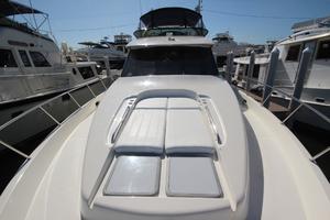 58' Meridian 580 Pilothouse 2003 Sun Pads
