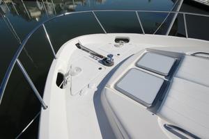 58' Meridian 580 Pilothouse 2003 Windlass