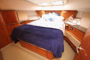 58' Meridian 580 Pilothouse 2003
