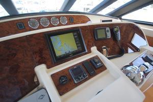 58' Meridian 580 Pilothouse 2003 New Garmin Electronics