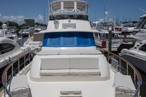 53' Hatteras 53 Motor Yacht 1984