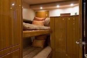 Viking 68 - Guest Stateroom