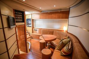 62' Pershing 62 Hard Top Express 2006