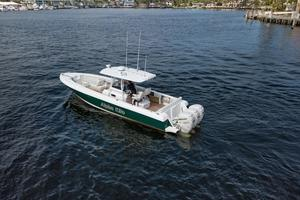 133' Custom Raised Pilothouse 2008 Tow Tender
