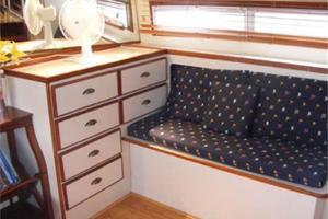 46' Bertram Motor Yacht Flushdeck 1975