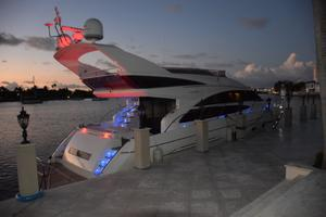 64' Princess Flybridge 2011