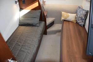 64' Princess Flybridge 2011 Crew Stateroom
