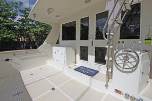 54' Offshore Yachts 54 2004