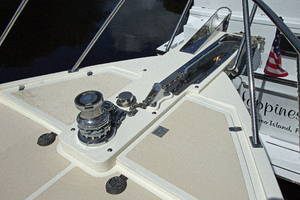 54' Offshore 54 2004